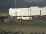 Дрифт в Сочи на МореМолле 02.12.2012