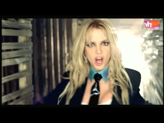 Britney Spears - Me Against The Music (Ft. Madonna) [HD 1080p]