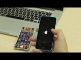 Как звонить с запароленного iPhone?